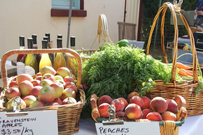11 reasons to spend your weekend at the Bungendore Harvest Festival
