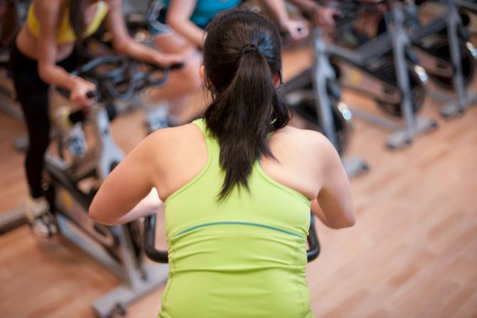 Four things you should know before your first spin class