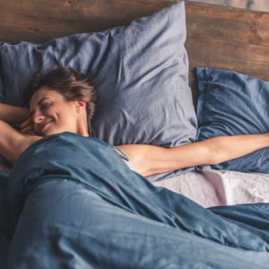Yawning already? Here are six simple ways to get more sleep