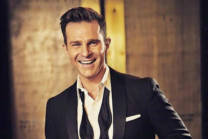 Heart to Heart with David Campbell this Saturday night