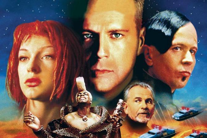Film: Days of Futures Past
