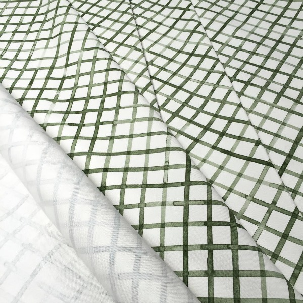 Patterns in print: innovation in textile design