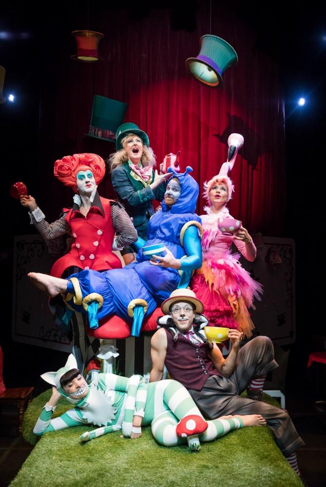 The Funatorium- Mad Hatter's Tea Party_Sydney Opera House_credit_Daniel Boud_072