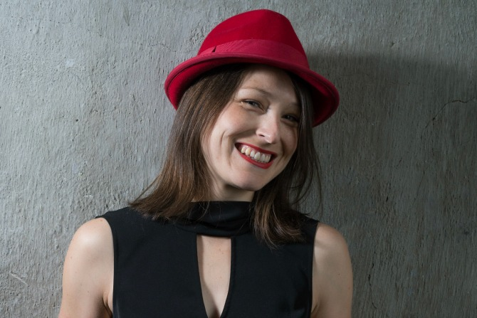 Future Generation: Alison Plevey
