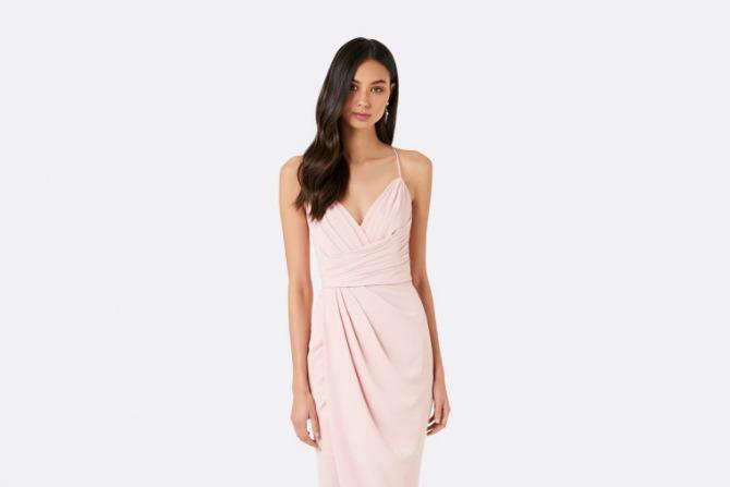 A (Bridesmaid's) Dress for Every Season