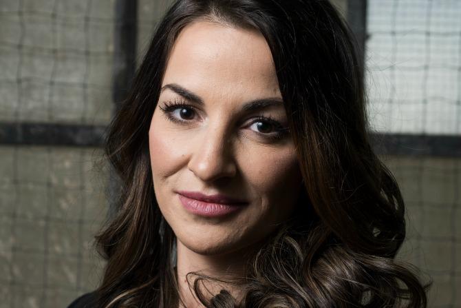 Future Generation: Jessa Rogers