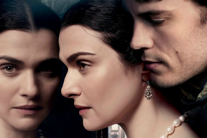 Read it Before You See it: My Cousin Rachel