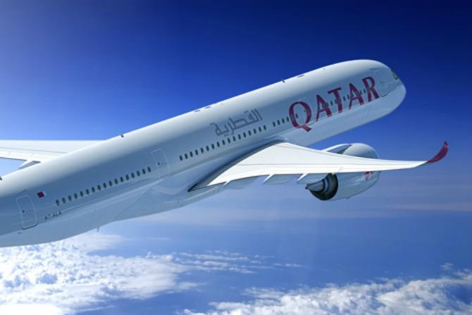 Qatar Airways have announced their Canberra flight schedule