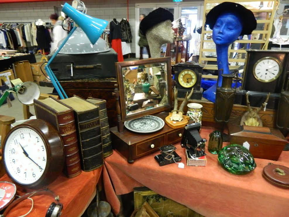 Canberra Antiques Fair