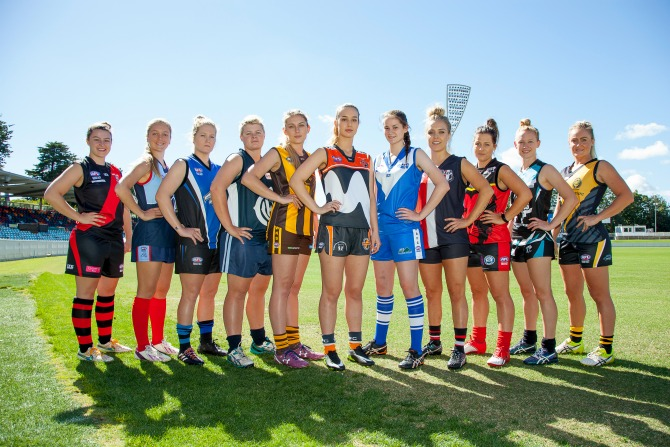 What's next for women's AFL?