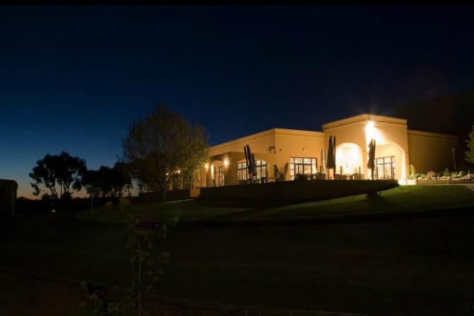 First Look: Olleyville at Shaw Vineyard Estate