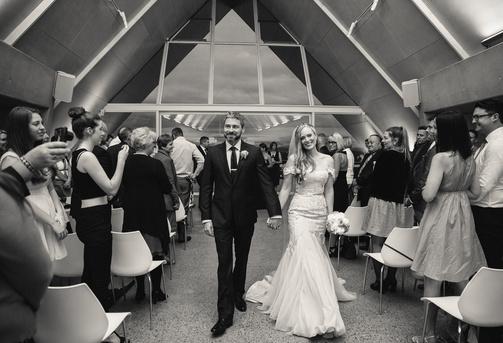 Real Wedding; Keeley and Chris' 7
