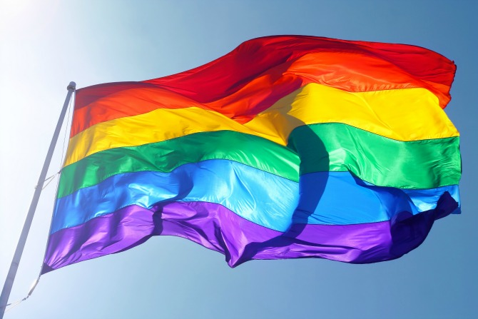 Today is the inaugural day of LGBTIQA+ Domestic Violence Awareness