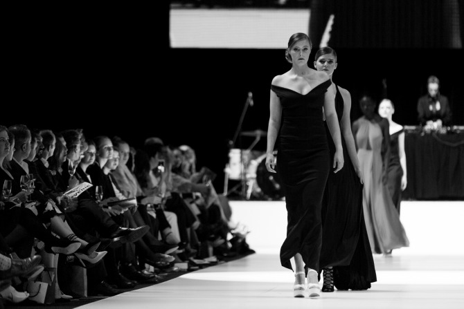 Runway Reinvention: five years of FASHFEST