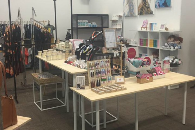 First Look: Gungahlin Collective by Sash and Belle