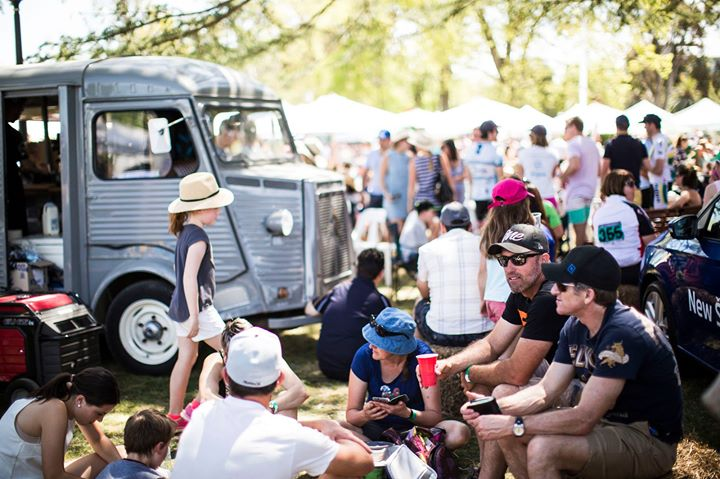10 ways to Devour Wagga this spring