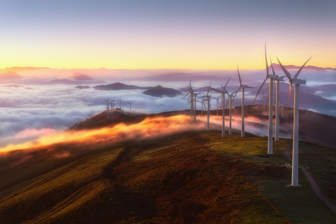 Why Canberra's renewable energy future looks bright