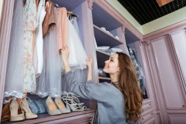 woman wardrobe shopping clothes_feature