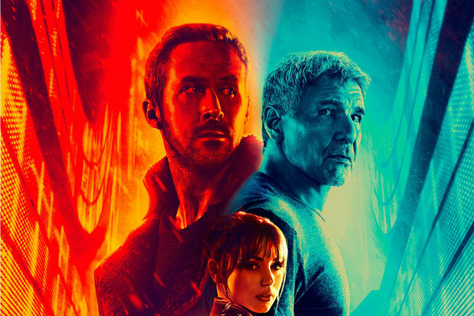 Review: Bladerunner 2049