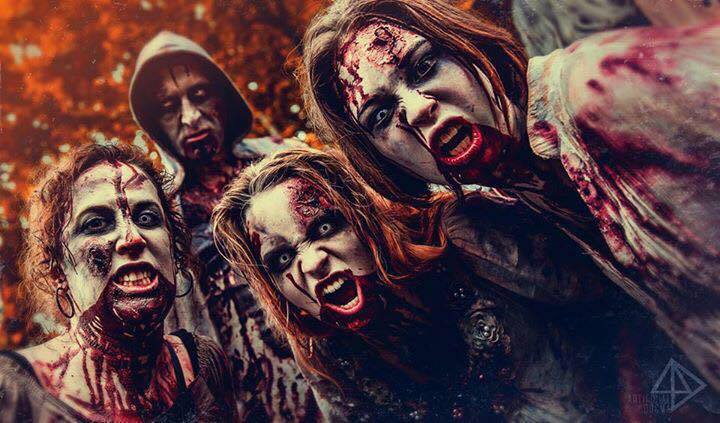 Canberra's Best Halloween Celebrations For 2017
