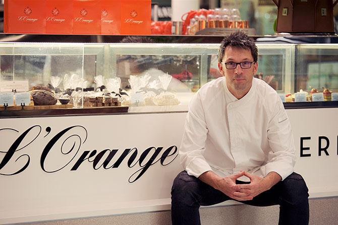 L'Orange: a taste of Europe arrives in Manuka