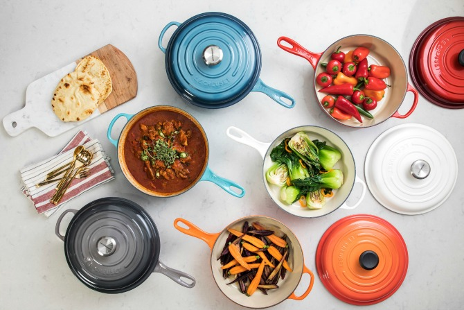 Canberra Centre's homeware haven: What to know before you go