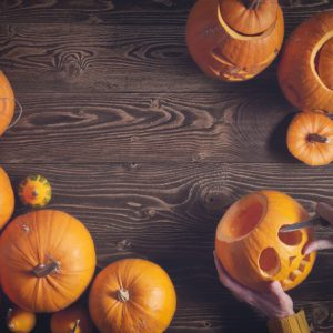 10 ways to celebrate Halloween in Canberra