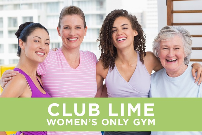 Club Lime Feature