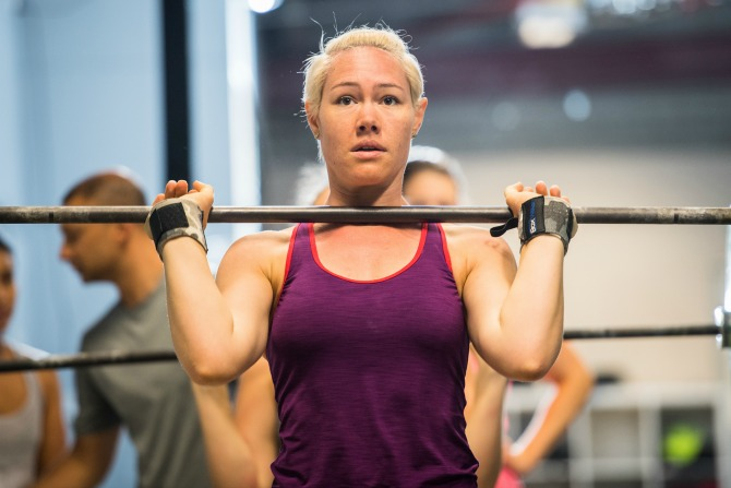 Crossfit Woden feature