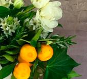 Floral centrepieces Canberra Centre