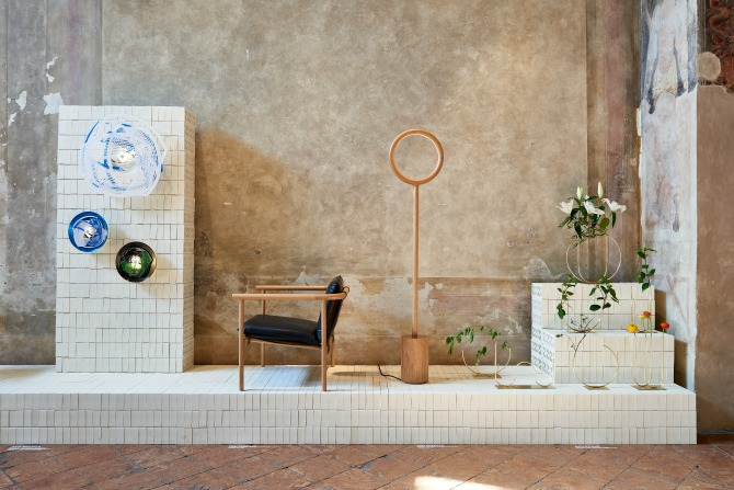 A slice of emerging design comes to Monaro Mall