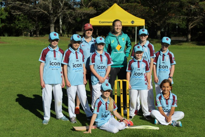Victory for club cricket