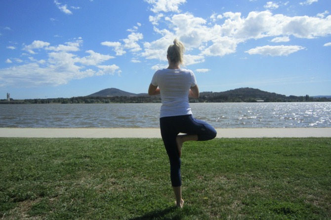 Yoga Bliss Canberra feature