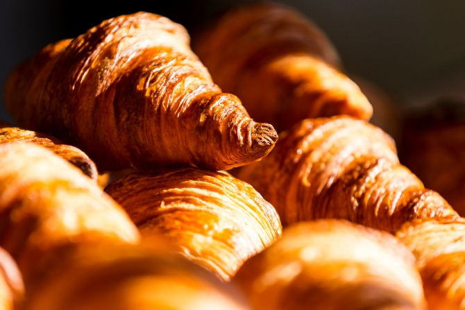 All Buttered up: Croissant delivery service to launch in Canberra