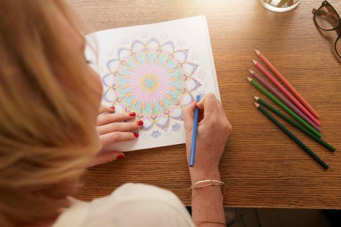 Colourathon: a colourful solution