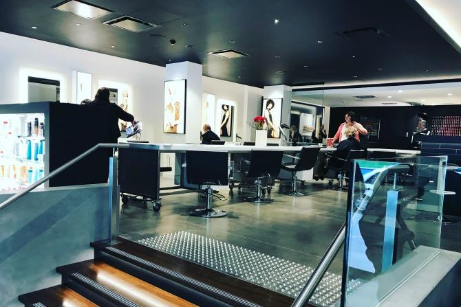 Big move for Cataldo's Salon