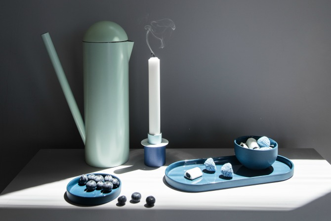 Gingerfinch: heirlooms for design lovers