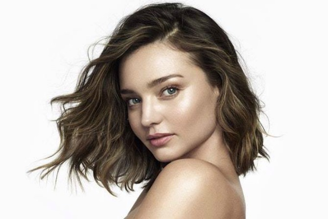 Miranda Kerr is coming to Canberra Centre this weekend