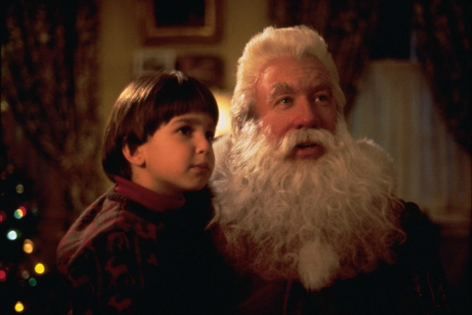 Countdown: 10 Christmas movies to watch
