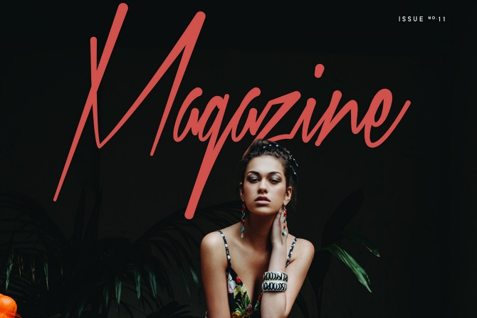 Summer is coming (and so is our Magazine)