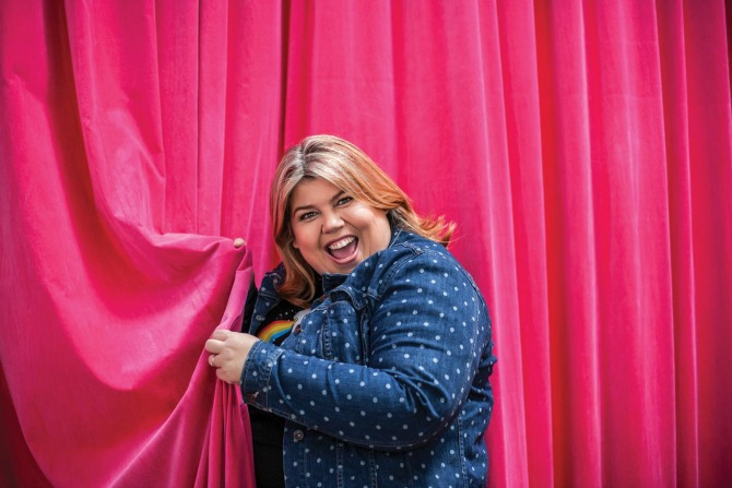 Just In: the Canberra Comedy Festival 2018 Line-Up