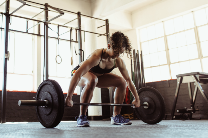 Fitness trends of 2018 & where to find them