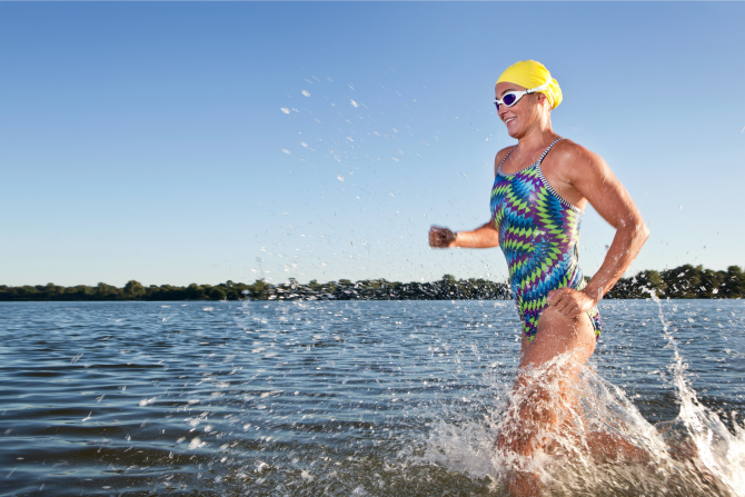 Triathlon ACT: Women on the Rise