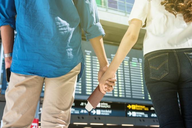 Long distance love: making it work
