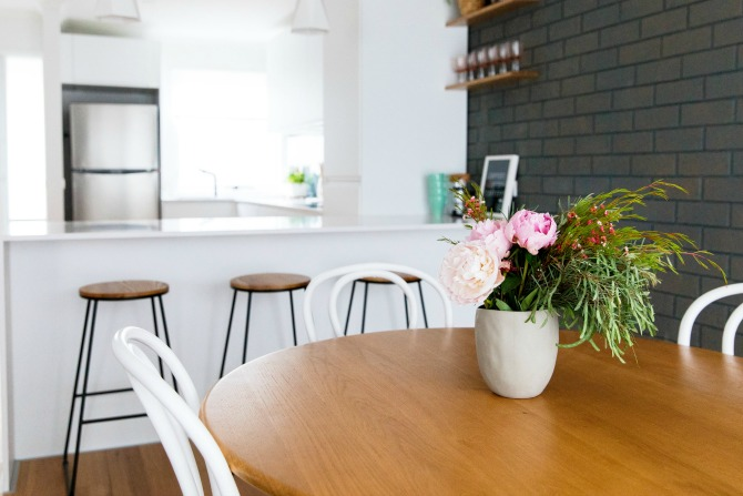 Creating kitchen vignettes: Adding style to your kitchen for under $100