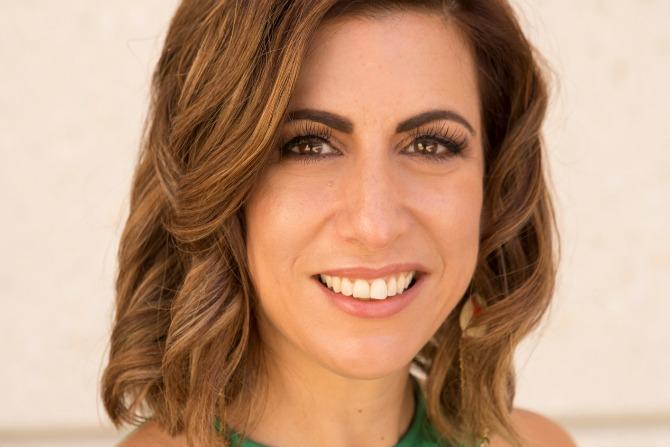 Women at Work: Helen Athanasiou