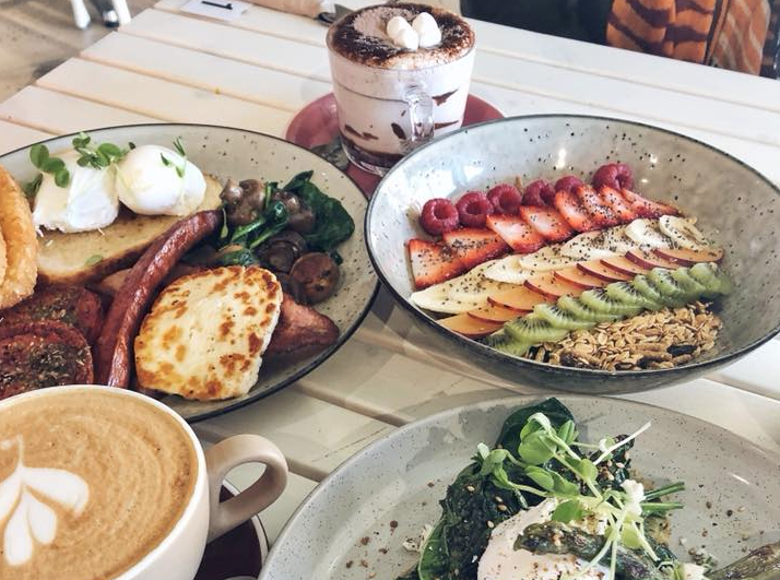 20 new places to eat in Canberra