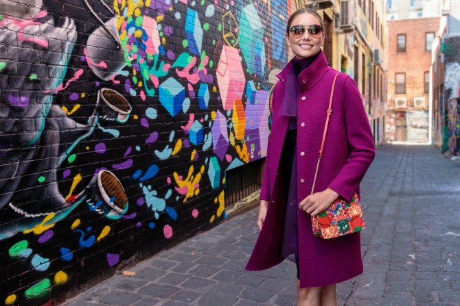 Melbourne's Digbys Boutique brings European style to Braddon