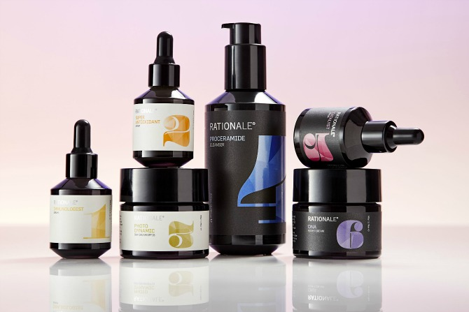 Rationale skincare coming to the Canberra Centre