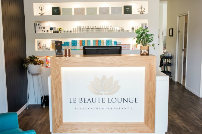 Roadtest: Salt of the Earth at Le Beaute Lounge